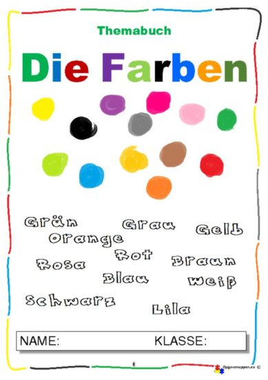 thumbnail of Themabuch – farben 1.1